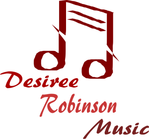 Desiree Robinson Music Composer logo